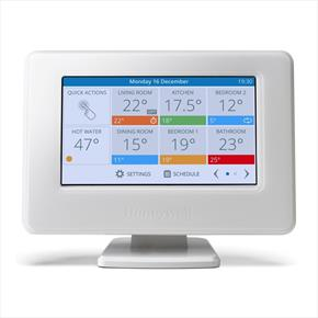 Luxusheat Evohome WiFi Connected Thermostat Pack