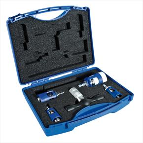 Luxusheat Bevelling Tool Set with Carry Case
