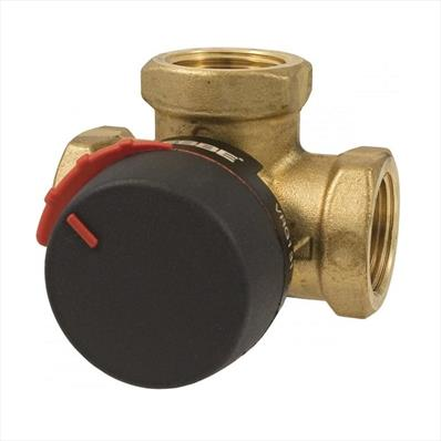 ESBE 3-4 Port Valve for use with CRA Controller