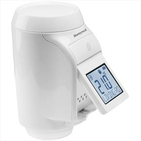 Luxusheat Evohome Thermostatic Radiator Controller