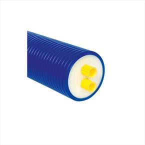 Luxusheat Microflex Duo Heating Pipe in 25mm to 63mm