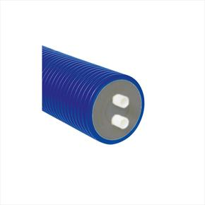 Luxusheat Microflex Duo Sanitary Pre-Insulated Pipe