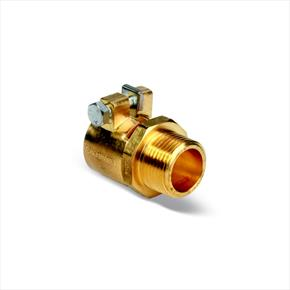 Luxusheat Microflex Couplings for PN6 Heating Pipe