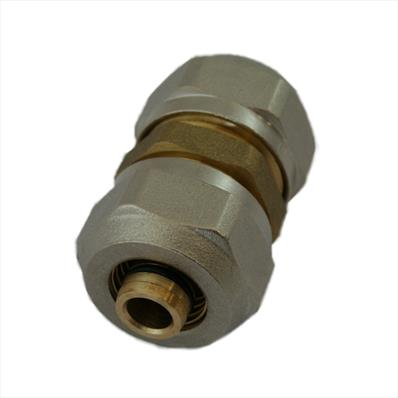 Luxusheat Mechanical Repair Coupling 16mm