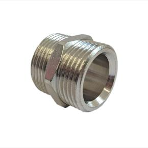 "Luxusheat 3/4"" Repair Coupling"