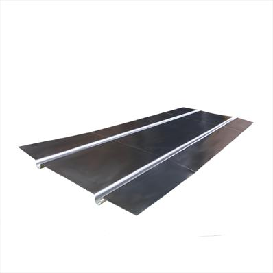 Luxusheat Timber Suspended Heat Emission Plate