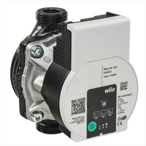 Luxusheat Wilo Circulation Pump RS25/6 For Single Zone Control Set