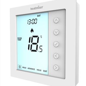 Luxusheat Heatmiser Edge Thermostat